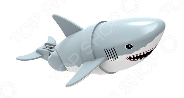 Игрушка интерактивная для ребенка Redwood «Акула-акробат Джабон» Игрушка интерактивная для ребенка Redwood «Акула-акробат Джабон» /