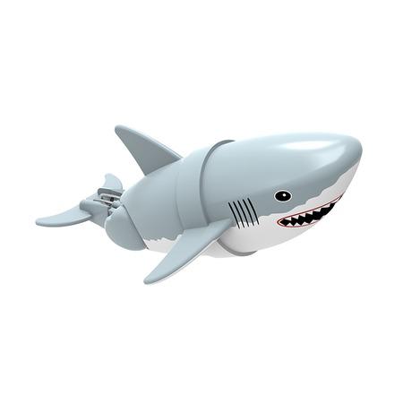 Купить Игрушка интерактивная для ребенка Redwood «Акула-акробат Джабон»