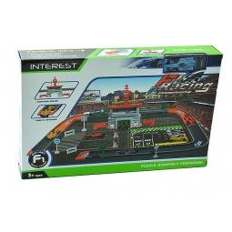 Купить Набор игровой для гонок Shantou Gepai «Парковка. Гонки»