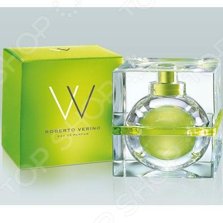 Парфюмированная вода для женщин Roberto Verino VV