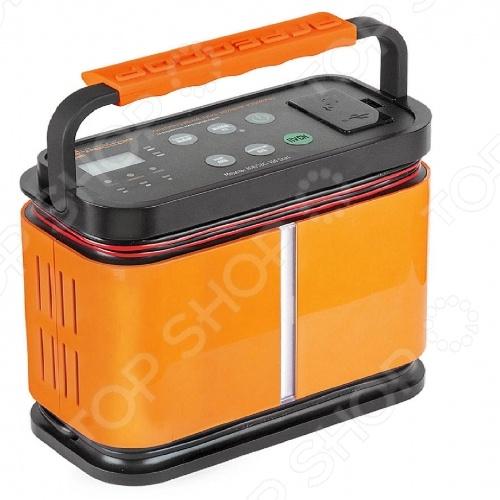 Устройство пуско-зарядное для АКБ Autoprofi AGR/SBC-150 Start Autoprofi - артикул: 575444