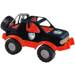 фото Машинка игрушечная Zebratoys «Джип» 15-10392