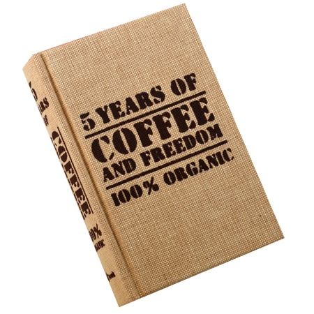 Купить 5 Years of Coffee and Freedom