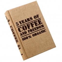 Купить 5 Years of Coffee and Freedom