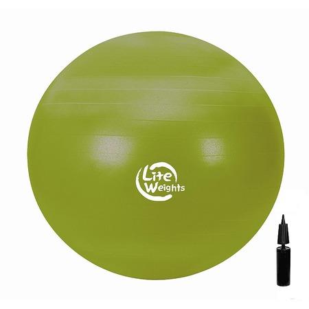 Купить Мяч гимнастический Lite Weights 1866LW