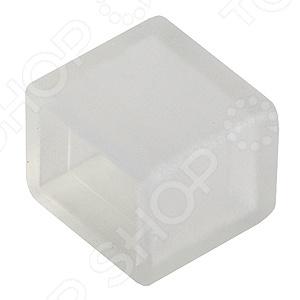 Заглушка для светодиодного кабель-канала Эра LS-cap-220-3528 цена