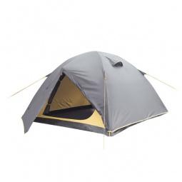 фото Палатка Greenell «Шенон 4». Цвет: серый
