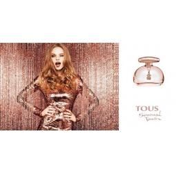 Купить Туалетная вода для женщин Tous Sensual Touch