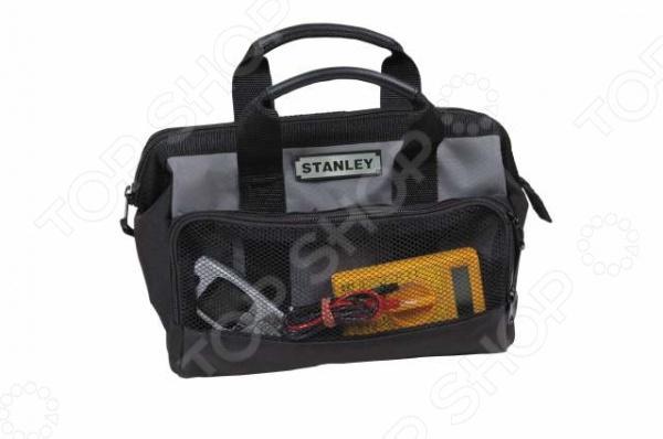 Сумка для инструмента Stanley Basic 12 1-93-330 nk 93 сумка джутовая для шопинга 41x38см