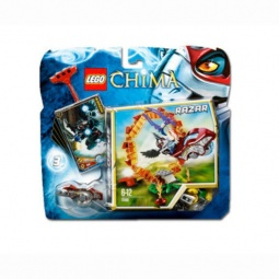фото Конструктор LEGO Кольцо огня