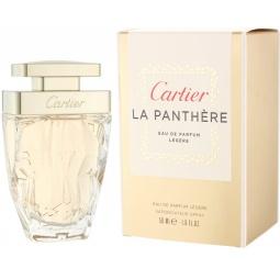 фото Парфюмированная вода для женщин Cartier Panthere Legere. Объем: 50 мл