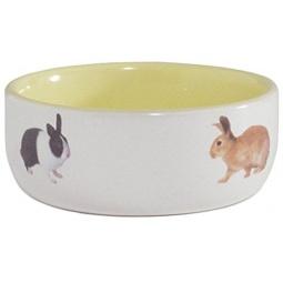 фото Миска для кролика Beeztees 801651