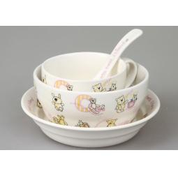 фото Набор посуды для детей Rosenberg 87964