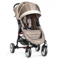 фото Коляска прогулочная Baby Jogger ВО10429. Цвет: песочный, серый