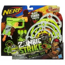 фото Бластер игровой Hasbro A6636 Nerf «Zombie Strike»