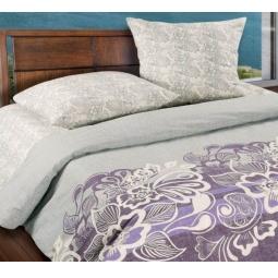 фото Комплект постельного белья Любимый дом «Бархатная ночь». Евро