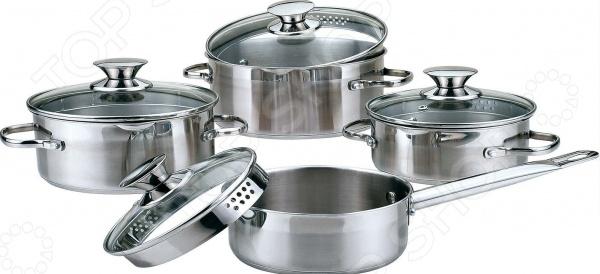 Набор посуды Bekker BK-2581