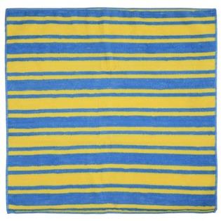 Купить Салфетка для уборки Rainbow home «Разноцветная полоска»
