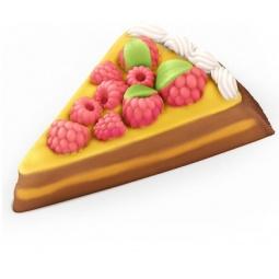 Купить Форма пластиковая Выдумщики «Тортик с малиной»