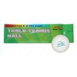 фото Мячи для настольного тенниса Double Fish 2-Star