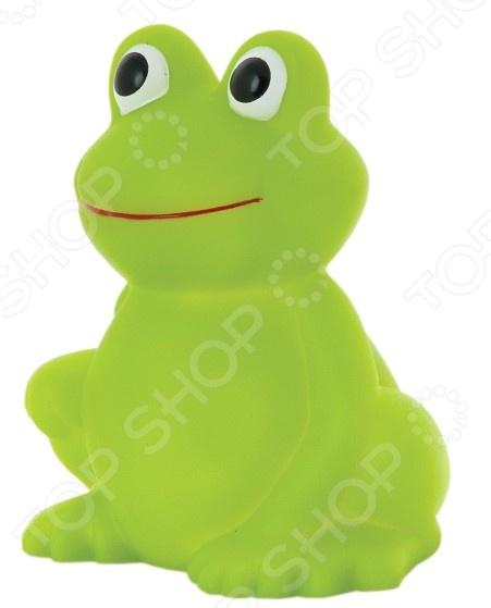 фото Игрушка для ванной Курносики Лягушонок, Игрушки для ванной