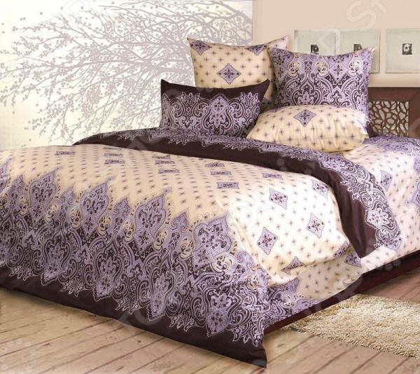 Комплект постельного белья Белиссимо «Садко-1»