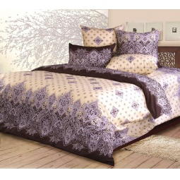 фото Комплект постельного белья Белиссимо «Садко-1». 1,5-спальный