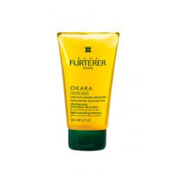 Купить Шампунь для сияния мелированных волос Rene Furterer Okara