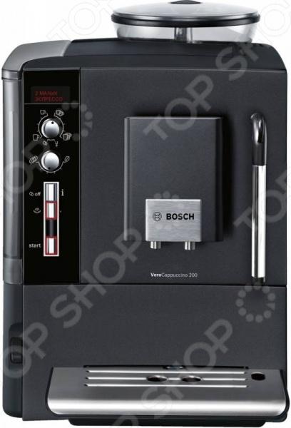 Кофемашина Bosch TES55236