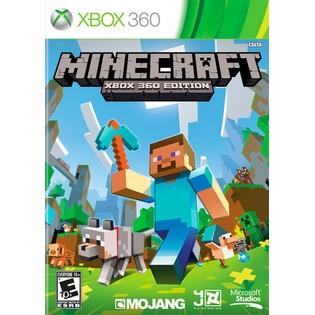 Купить Игра для Xbox 360 Minecraft G2W-00019