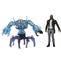 фото Набор из двух мини-фигурок Hasbro B1488 «Ник Фури против Саб-Ультрона»
