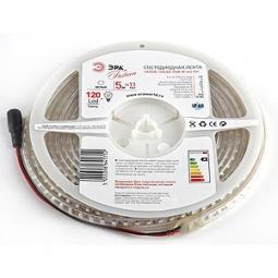 Купить Лента светодиодная Эра LS3528-120LED-IP68-W-eco-5