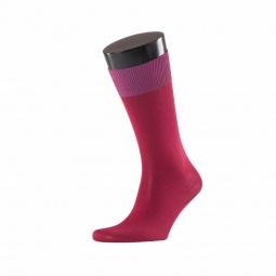 фото Носки мужские Teller Premium Pure Cotton 1004N. Цвет: бордовый. Размер: 44-46