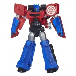фото Робот-трансформер Hasbro «Optimus Prime» B0894