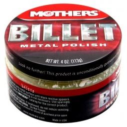 Купить Полироль для металлических поверхностей Mothers MS05106 Billet
