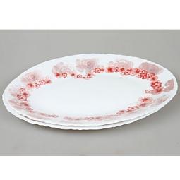 фото Набор тарелок Rosenberg 1219-588
