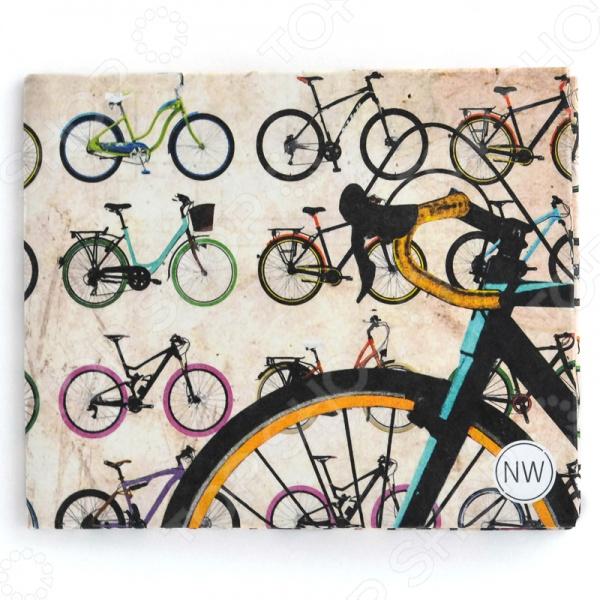 Бумажник New wallet Bike