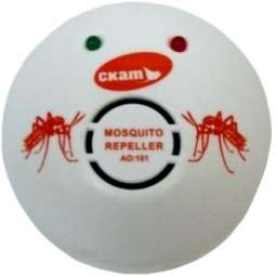 Купить Ультразвуковой отпугиватель комаров Скат 44-1