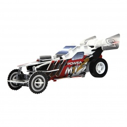 Купить 3D Пазл с моторчиком IQ Puzzle Багги SUV Dune