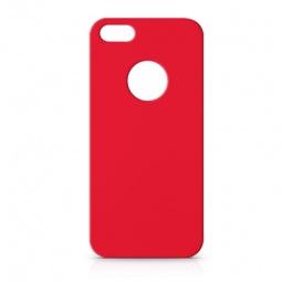 фото Чехол для Аpple iРhone 5 Onext Color. Цвет: красный