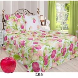 фото Комплект постельного белья Сова и Жаворонок «Ева». 1,5-спальный