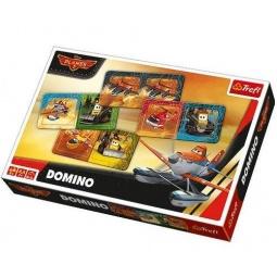 Купить Домино детское Trefl «Самолеты 2»