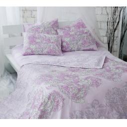фото Комплект постельного белья Tiffany's Secret «Аромат нежности». 2-спальный. Размер наволочки: 70х70 см — 2 шт