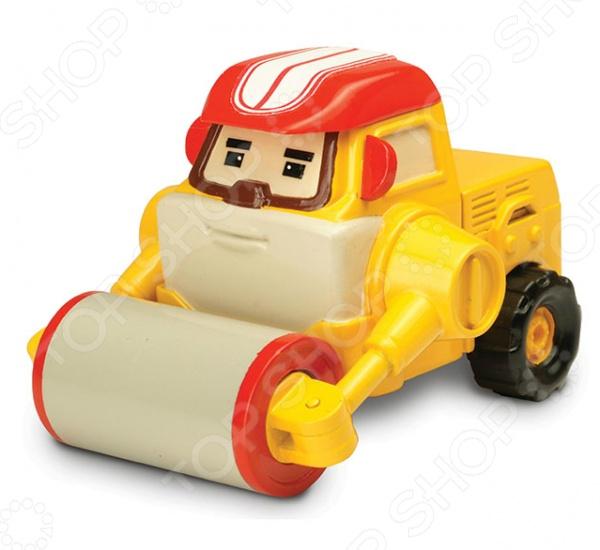 Машинка игрушечная Poli «Макс»