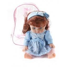 фото Кукла интерактивная Shantou Gepai JM66-010