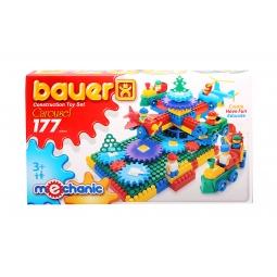 Купить Конструктор игровой Bauer «Карусель»