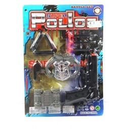 фото Игровой набор для мальчика Shantou Gepai «Полиция» 581-11