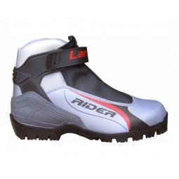 фото Ботинки лыжные Larsen Rider. Размер: 43
