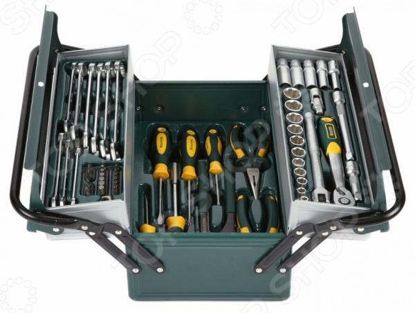 Набор слесарно-монтажного инструмента Kraftool Industry 27978-H59