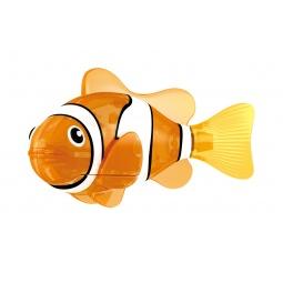 Купить Роборыбка светодиодная Zuru RoboFish «Красная Сирена»